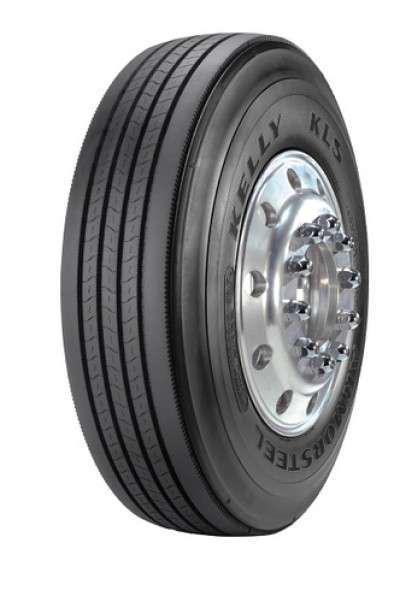Kelly Offers Steer Tire