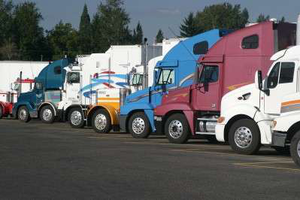 Owner-ops weigh in on truck size, fuel efficiency regs