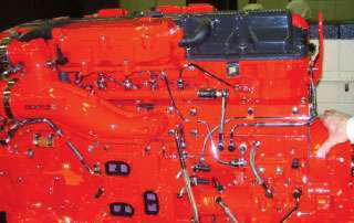 In Focus: Diesel injection systems