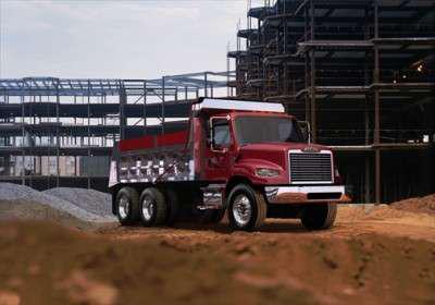 Work Truck Show 2020.Daimler Subsidiaries Make Headlines At Ntea Work Truck Show