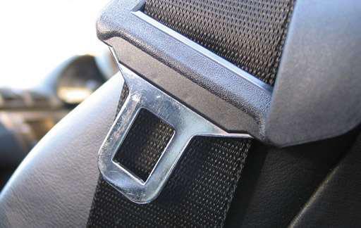 Kansas Enacts New Primary Seatbelt Law