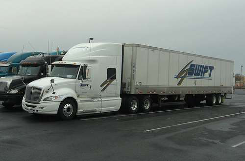 Swift Trucking Reviews >> Swift Hit With Another Driver Brought Lawsuit Over Alleged