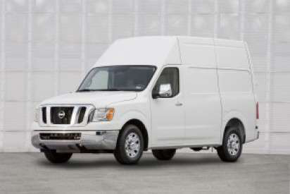 Nissan Announces New 5 Year 100000 Mile Commercial Van Warranty