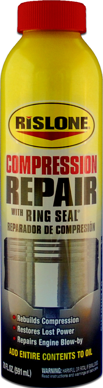 Rislone Compression Repair With Ring Seal