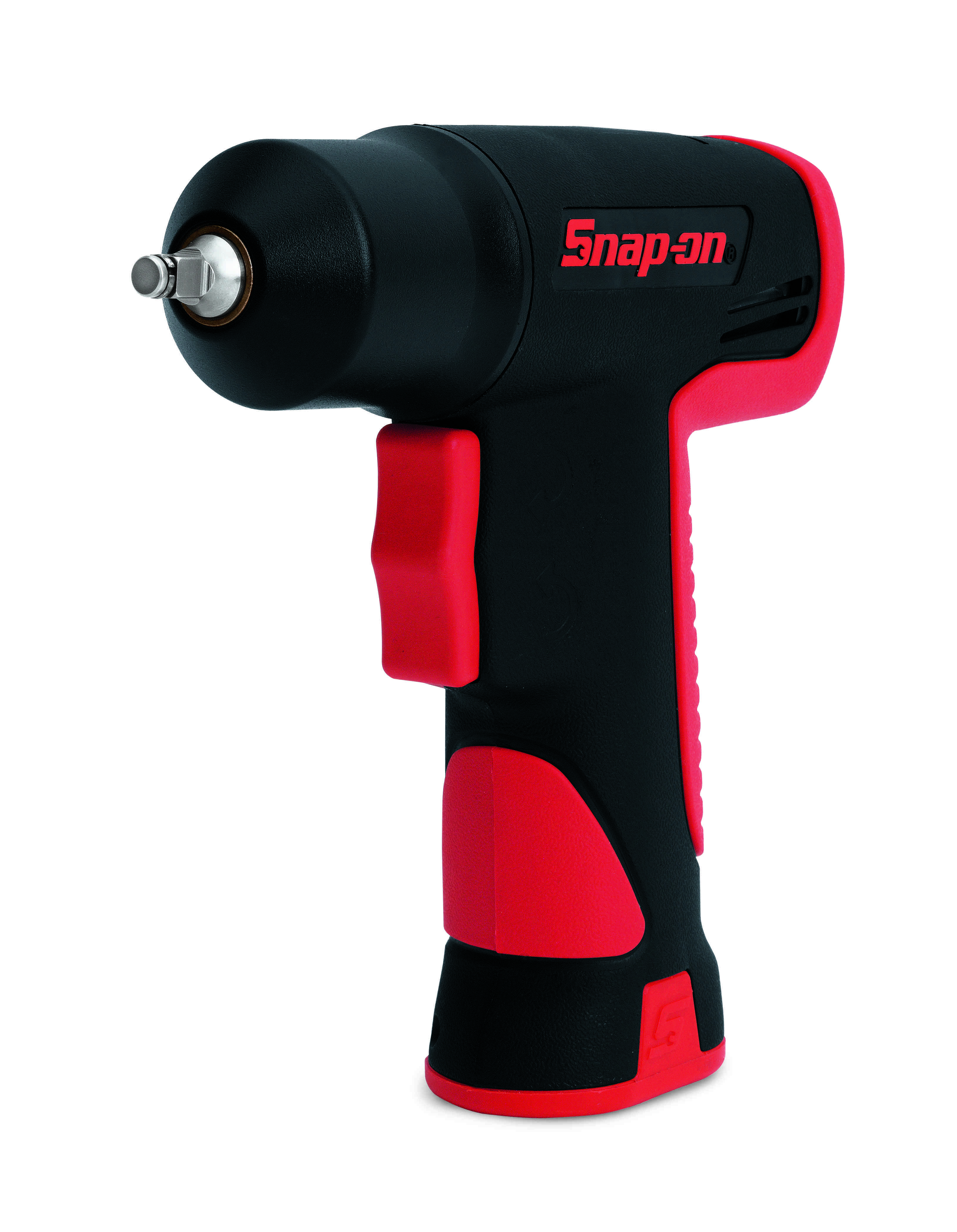 Snap On Offers Cordless Impact Wrench For Tight Spaces
