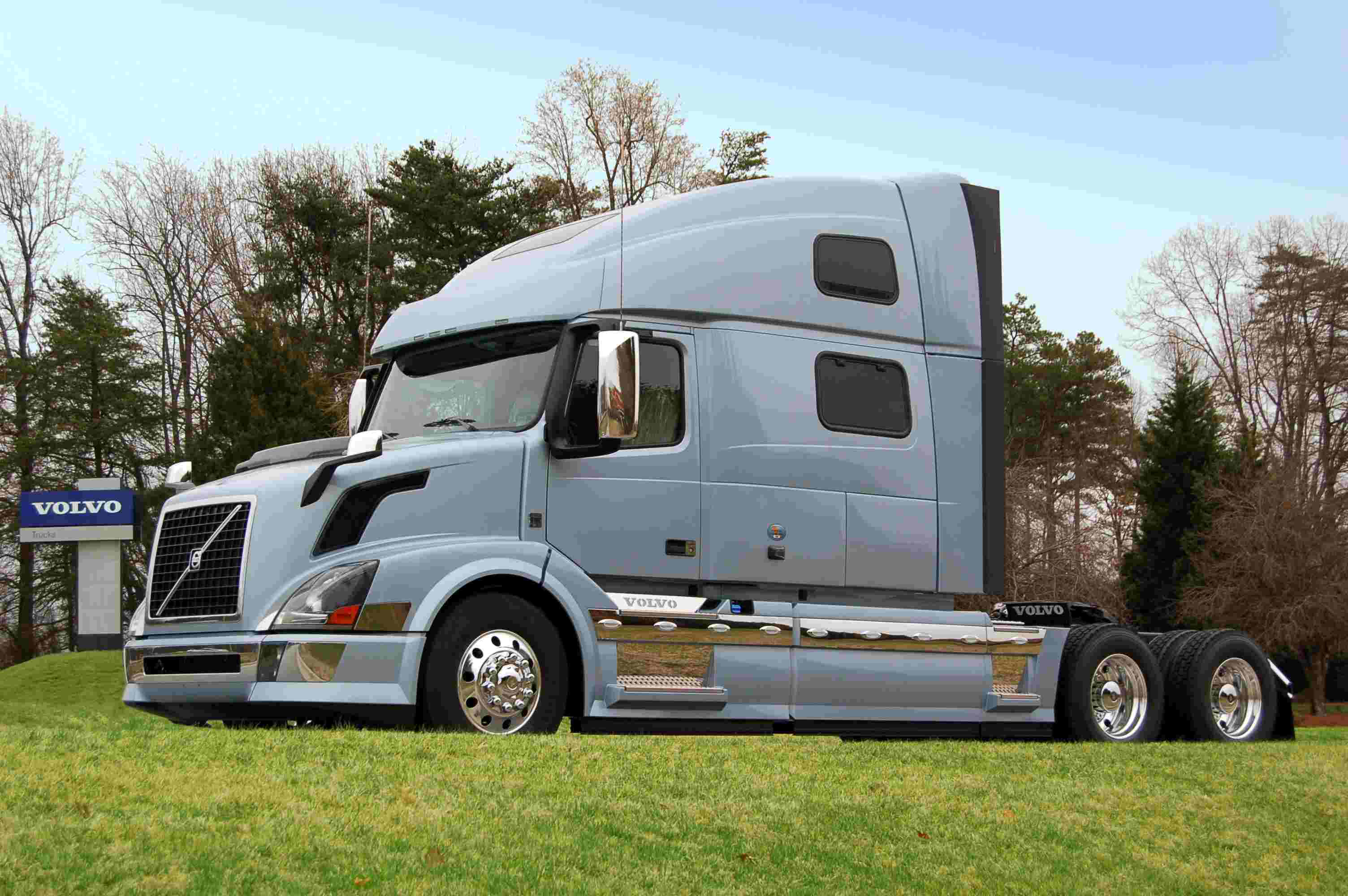 Volvo North America >> Volvo Trucks To Ramp Up Production Recall 700 Employees