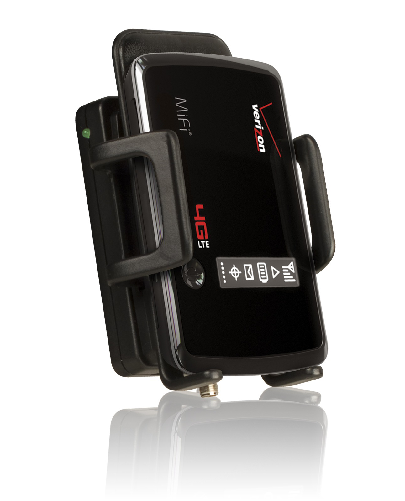 Wilson dials up mobile signal booster