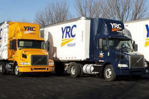 YRC Freight to hire 200 over-the-road drivers