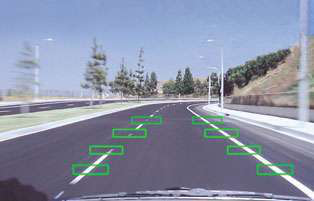 FMCSA continuing to allow lane departure, collision mitigation cameras to be mounted lower on windshield