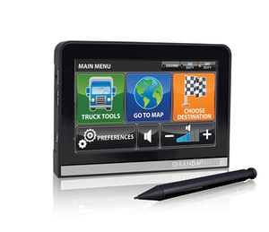 Rand Mcnally Gps >> Rand Mcnally Releases Updates For Tnd Truck Gps