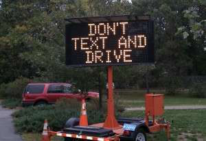 $17.5M available to states with distracted driving laws