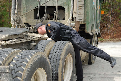 NTSB questions FMCSA's oversight of motor carriers, calls for audit of agency