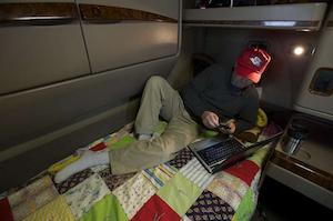 TruckerTim0095 - sleeper - sleep