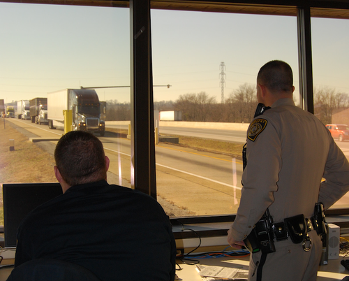 FMCSA proposes rule for new carrier safety rating program, enforcement measures