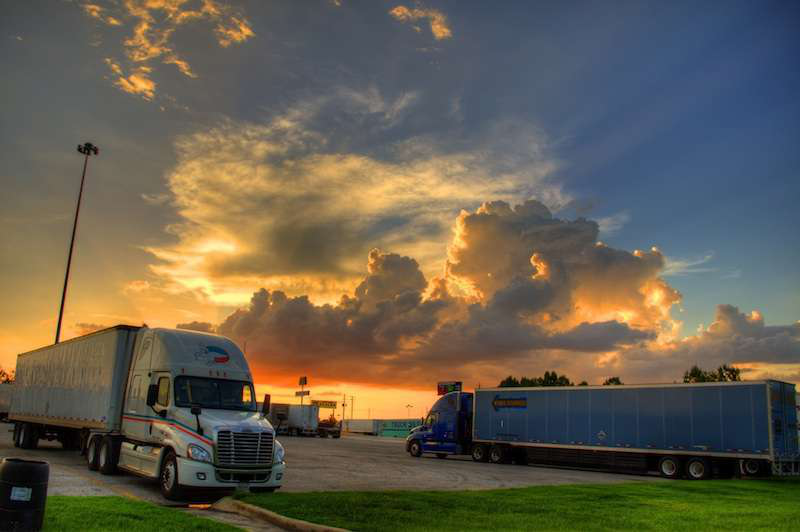 Up in Arms: Industry stakeholders at odds with FMCSA over hours-of-service rule