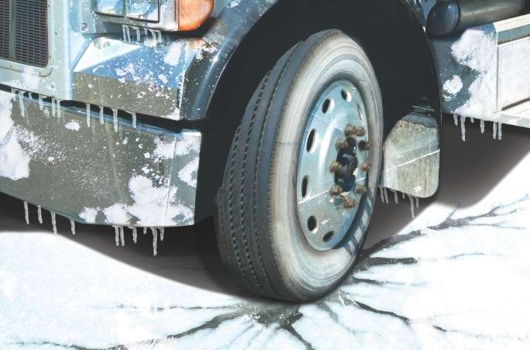 On thin ice? 2013's challenges to fleets
