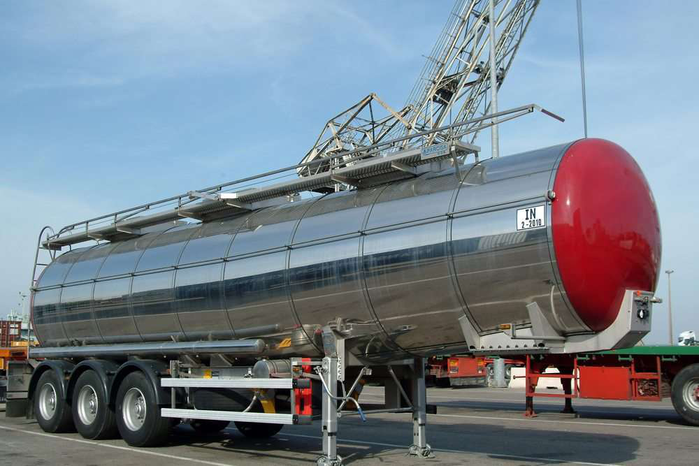 Propane haulers in dakotas florida also now exempt from for Motor carrier compliance florida
