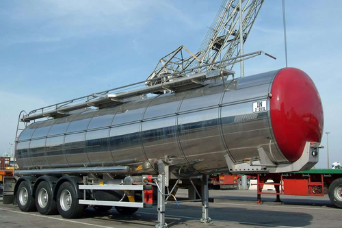 propane tanker