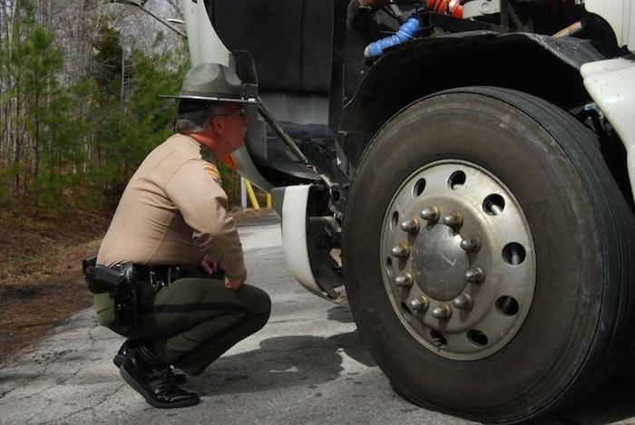 roadside inspection 3