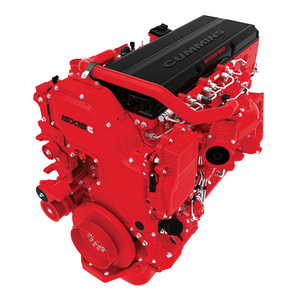 2013 ISX15 heavy-duty engine