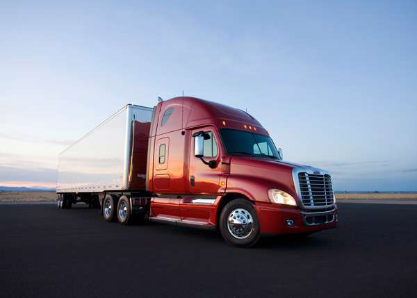 Kenworth issues recall for some '14 model trucks