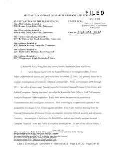 PFJ-affidavit