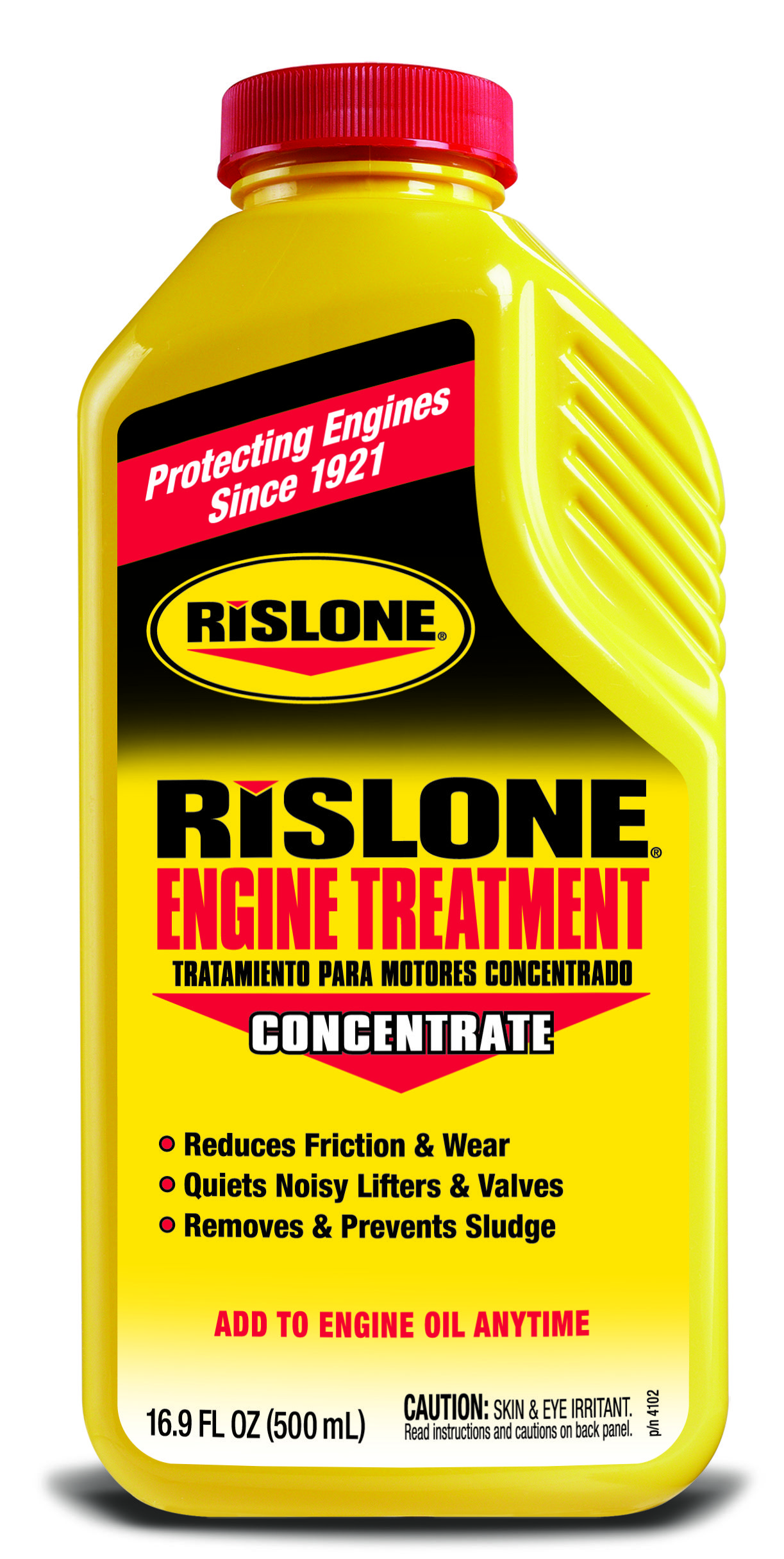 Rislone Formulates Engine Treatment Concentrate