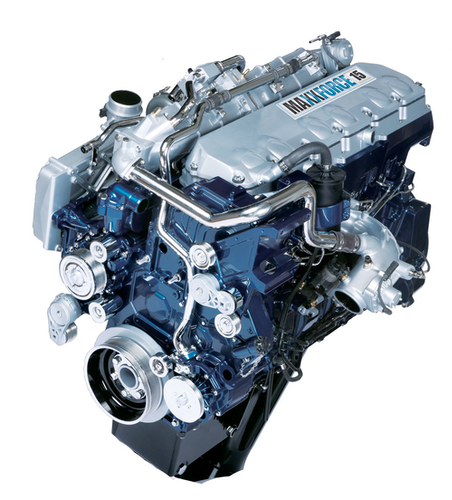 Navistar's proprietary MaxxForce 15 was discontinued in September, when the company announced it would be using the Cummins ISX15 as its 15-liter option for International trucks.