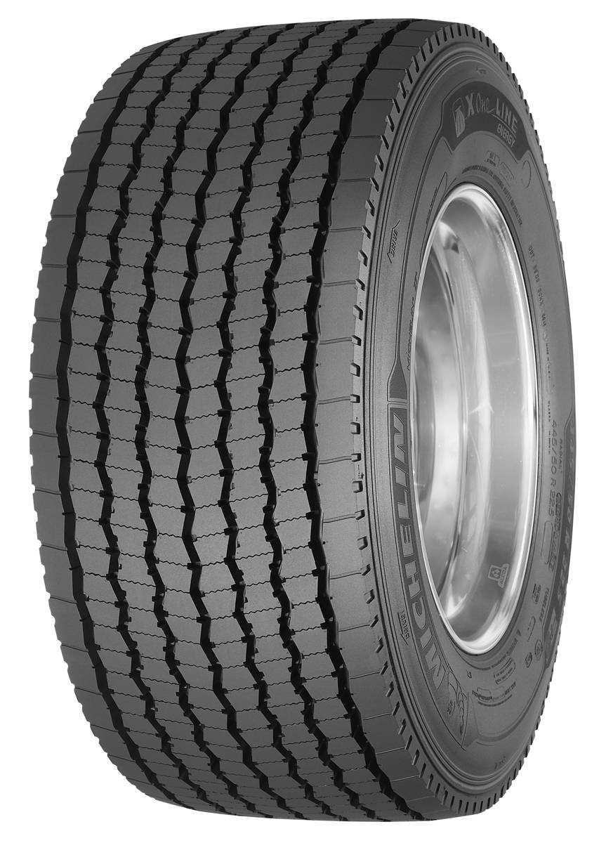 Sumitomo Tires Reviews >> Michelin launches extended tread life tires