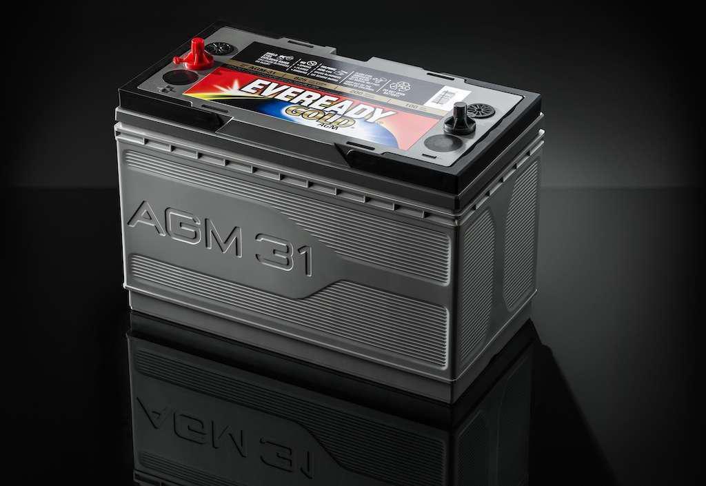 Agm For Car Battery