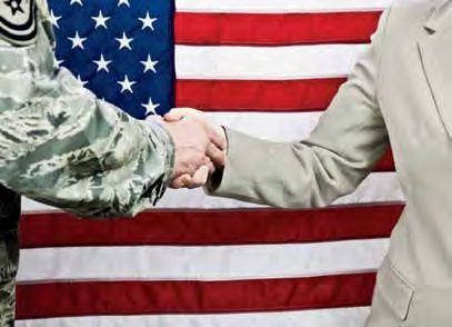 TCA pushes trucking industry to hire 50,000 military vets in coming years