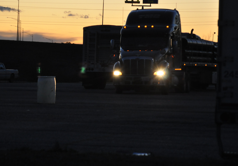 FMCSA: Suspension of 34-hour restart rules begins as soon as Obama signs bill