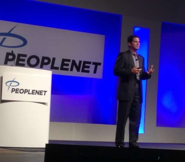 PeopleNet ushers in new era with Precision Mobility Platform, enhances oil & gas offerings