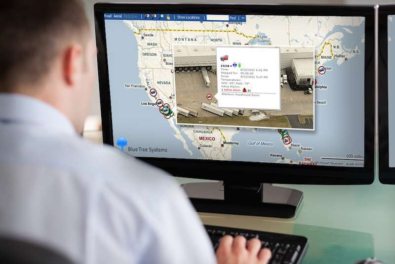Extra eyes: How trailer monitoring systems uncover hidden costs