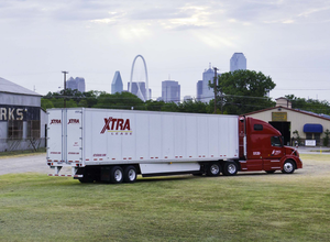 XTRA Lease to deploy SkyBitz trailer tracking system on 50,000 assets