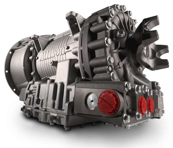 Are automatic transmissions gaining ground?