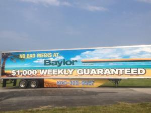 Baylor Trucking 1