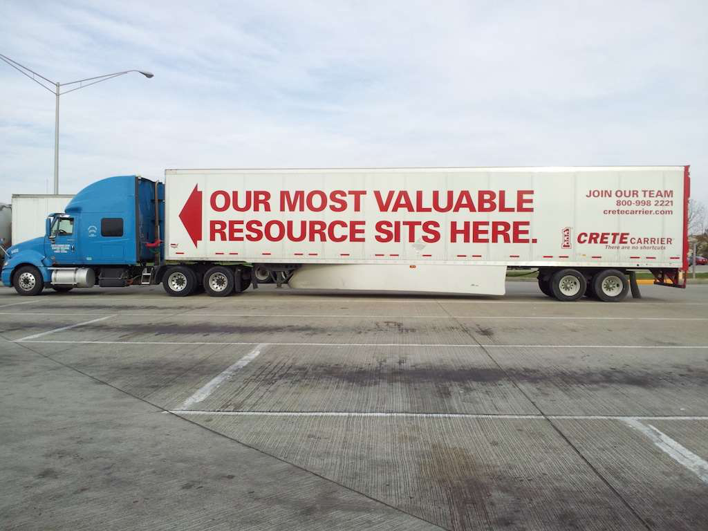 How Fleets Use Social Media To Recruit Retain Drivers