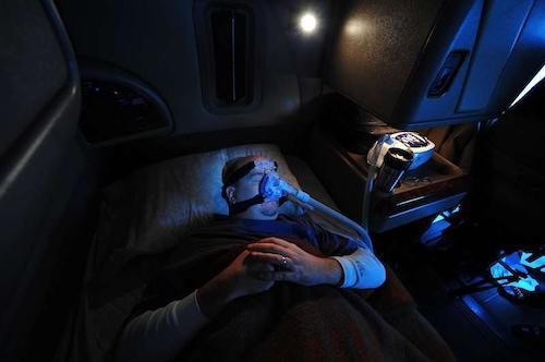 Study sheds light on financial burden sleep apnea screening places on drivers