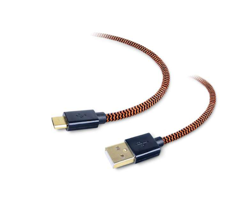 Mizco ToughTested USB Cables