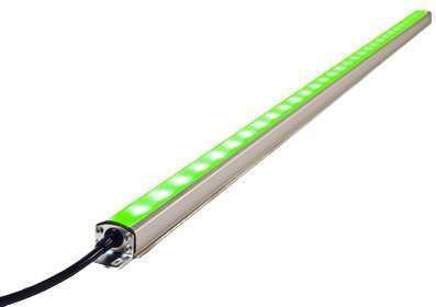 Pine Meadow Controls Illumadoor LED Signaling System