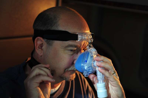 Truckers express concerns about sleep apnea costs, risk factors in public FMCSA sessions