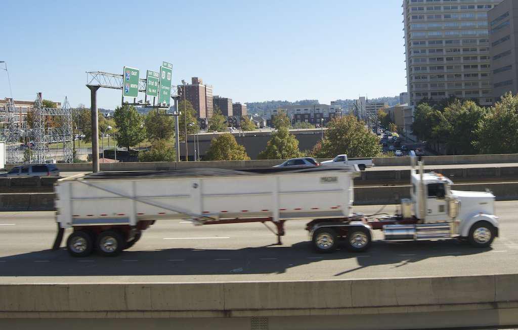 truck-highway