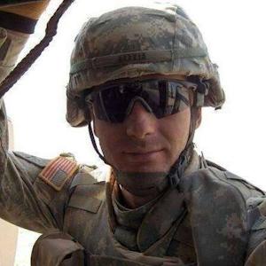 Spc. Dustin J Harris KIA 4/6/06 Bayji, Iraq