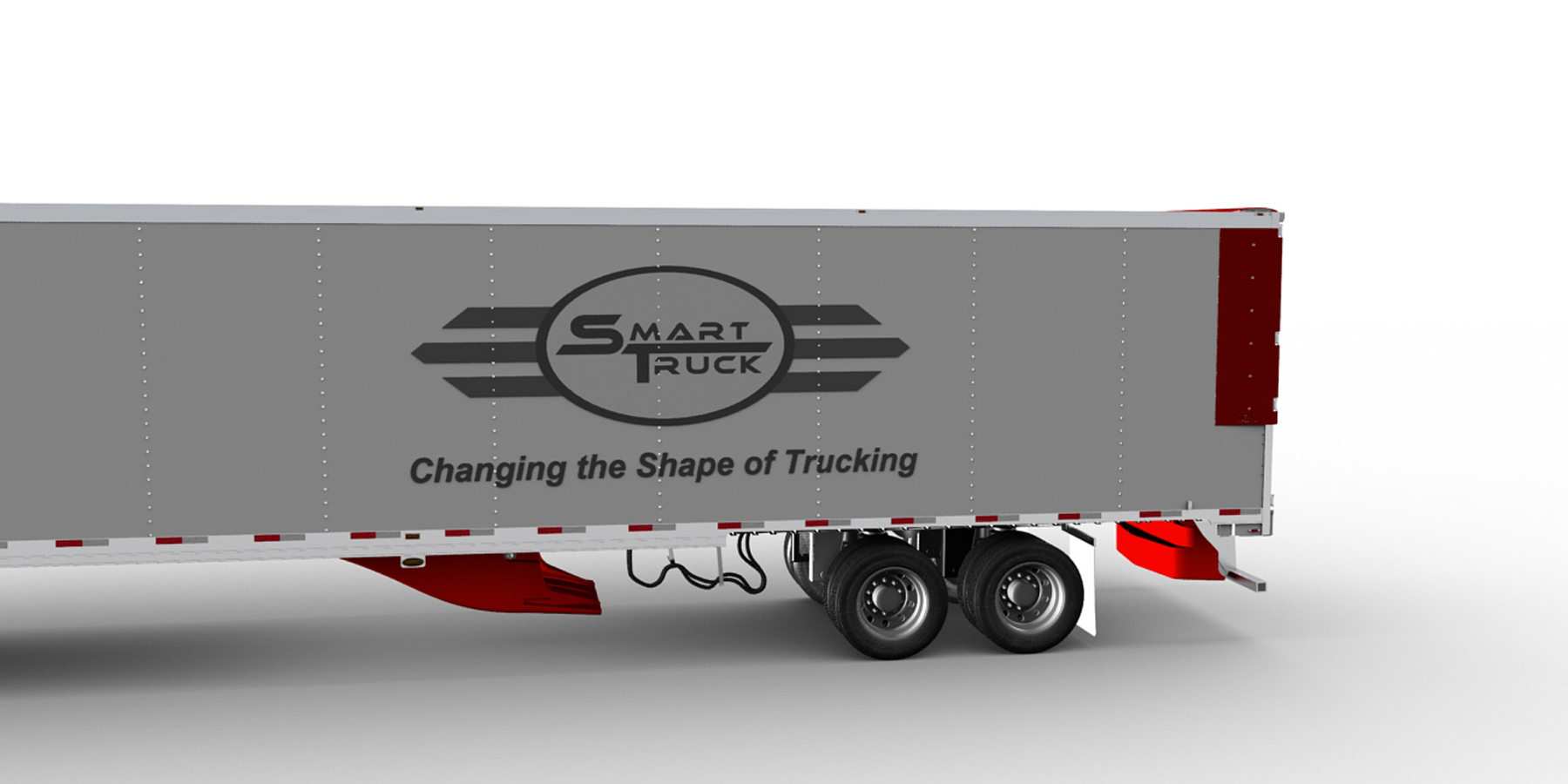 High End Truck Research Paved Way For Smarttruck