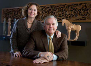 CRST's Smiths give Cornell $10 million to fund family business initiative