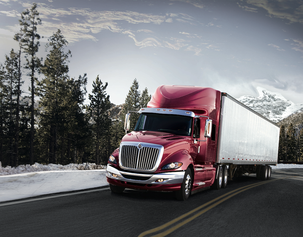 International sweeps truck dealers' top truck awards with ProStar