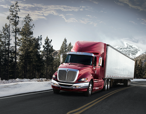 Navistar trims losses despite slumping sales, expects to announce