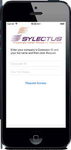 Sylectus launches iPhone mobile app