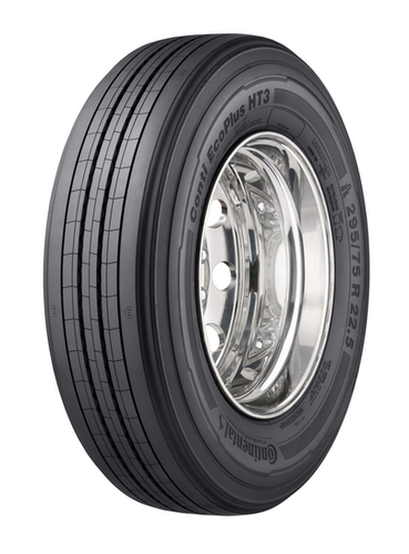 Continental Truck Tires Conti EcoPlus HT3